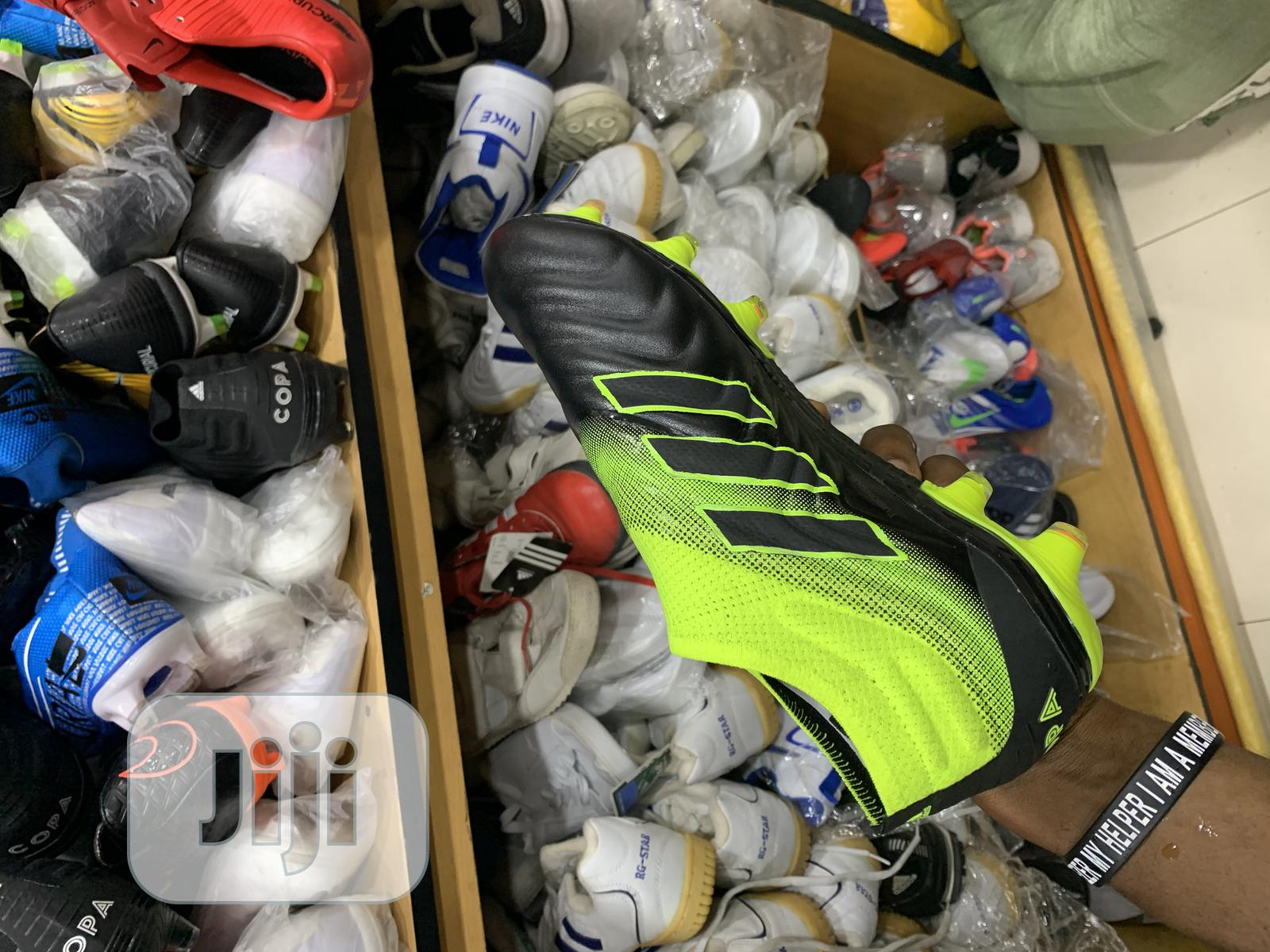 New Coppa Soccer Boot | Shoes for sale in Orile, Lagos State, Nigeria