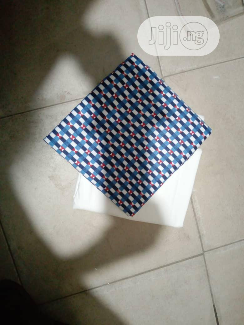 Archive: Plan And Pattern