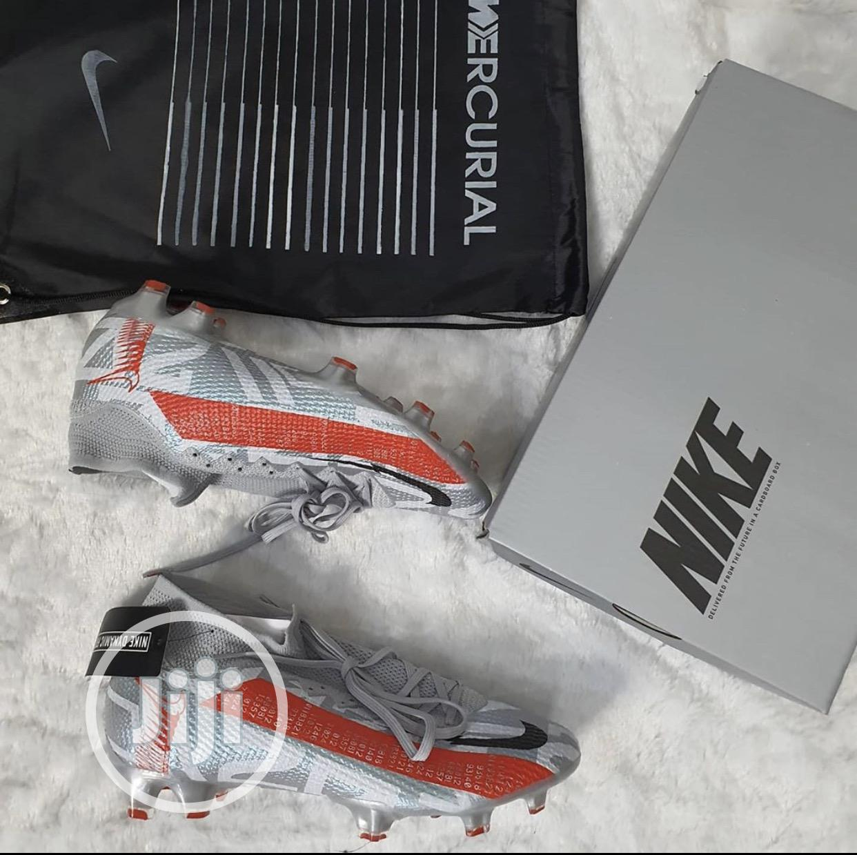 Nike Mercurial Ankle Boot   Shoes for sale in Ikoyi, Lagos State, Nigeria