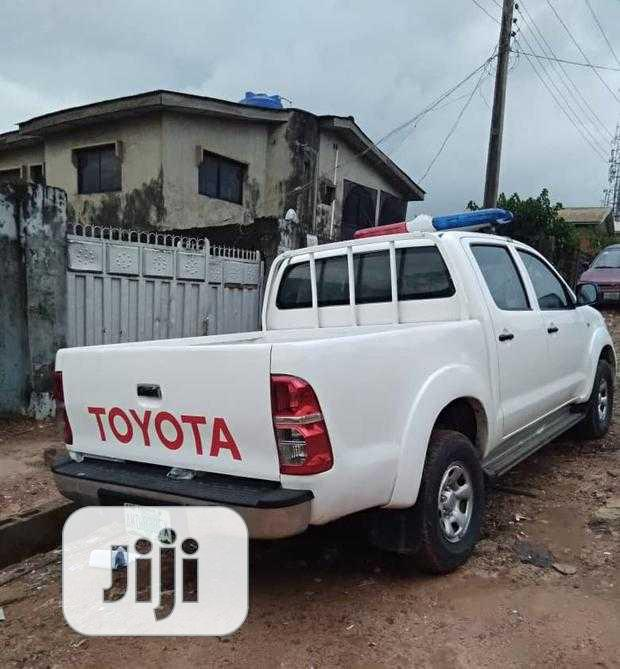 Hire Hilux,Bus And Coaster Bus | Automotive Services for sale in Port-Harcourt, Rivers State, Nigeria