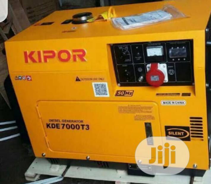 Kipor Disel Generator