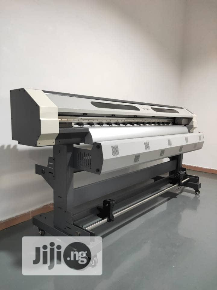We Sell Large Format Machines | Printing Services for sale in Shomolu, Lagos State, Nigeria