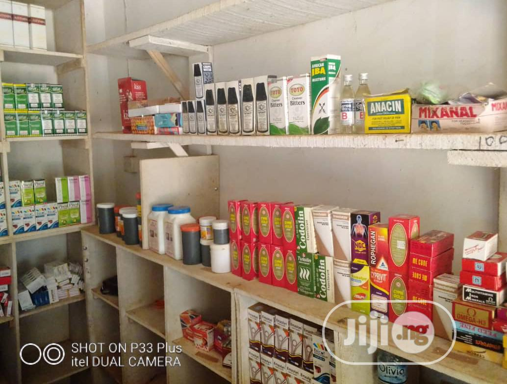 Archive: Well Stocked Pharmacy/Provisions Shop 4 Sale At Airport Road