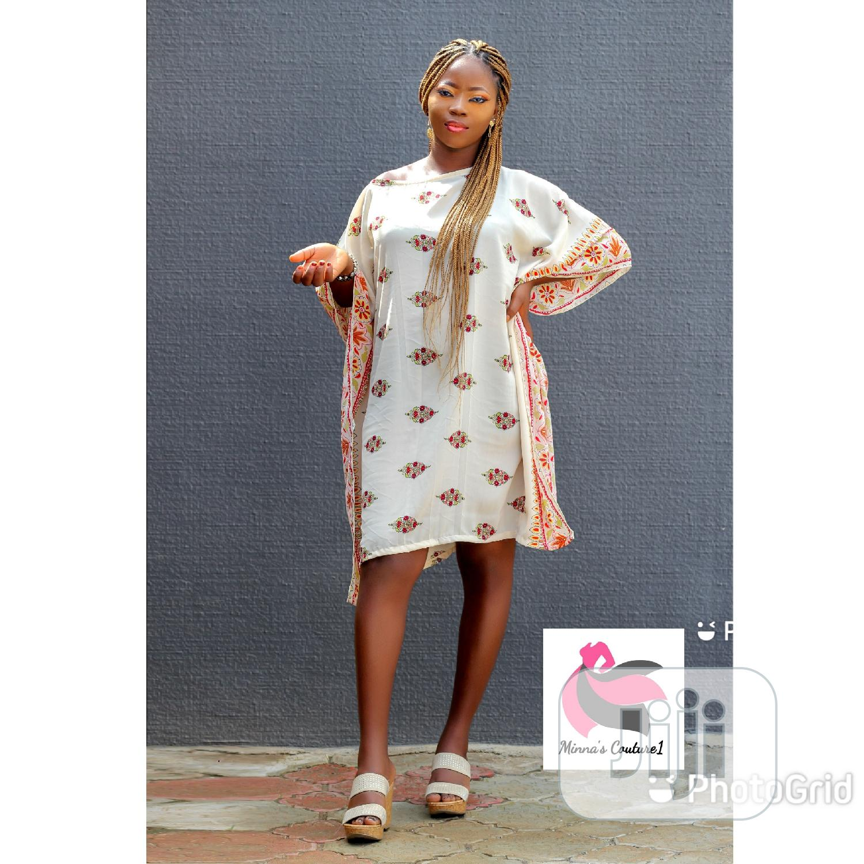 Archive: Abaya Dress