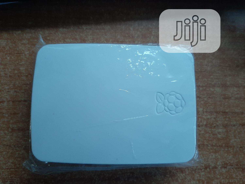 Archive: Raspberry Pi 4b 8GB