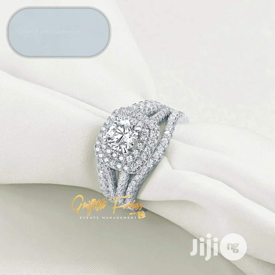 Wedding Rings And Engagement Ring   Wedding Wear & Accessories for sale in Akure, Ondo State, Nigeria