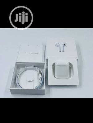 Apple Airpod 2 | Accessories for Mobile Phones & Tablets for sale in Lagos State, Ojo