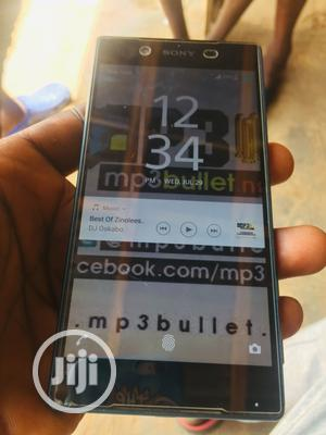 Sony Xperia Z5 32 GB Gray   Mobile Phones for sale in Lagos State, Alimosho