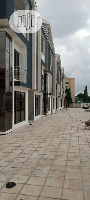 Beautiful 4 Bedroom Terrace Duplex With Bq For Sale In Jabi   Houses & Apartments For Sale for sale in Abuja (FCT) State, Jabi