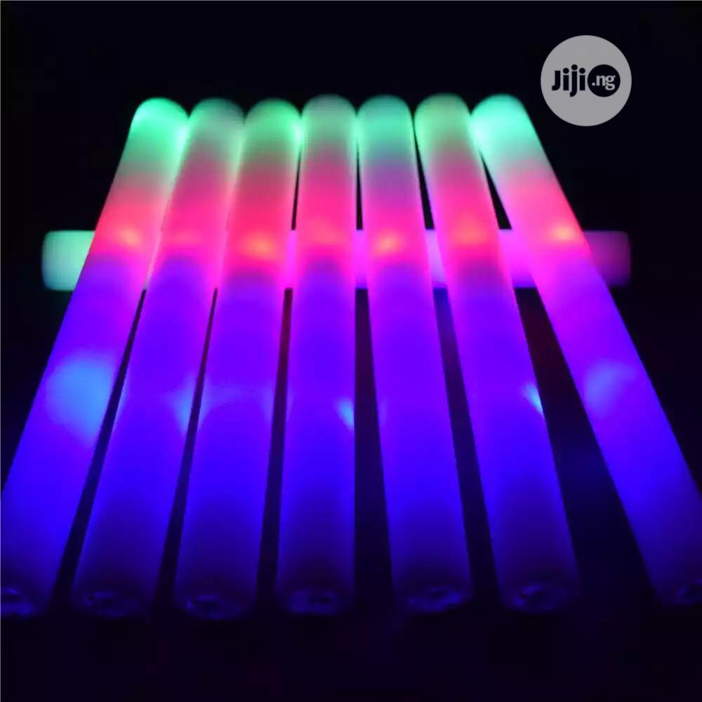 Party LED Foams