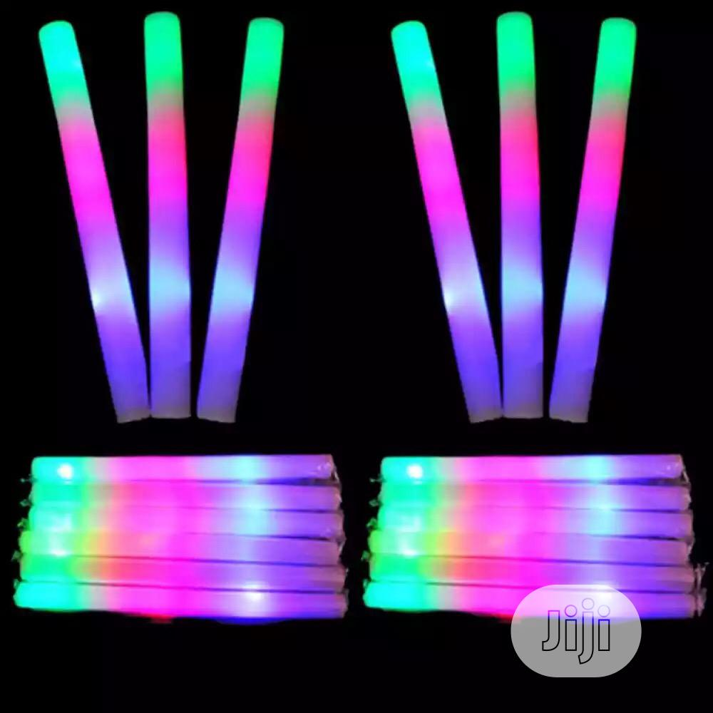 Party LED Foams | Arts & Crafts for sale in Gwarinpa, Abuja (FCT) State, Nigeria