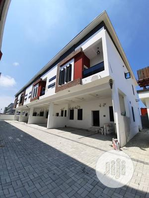 4bedroom Terrace Duplex For Sale 3bed Terrace Fully Serviced   Houses & Apartments For Sale for sale in Lagos State, Lekki