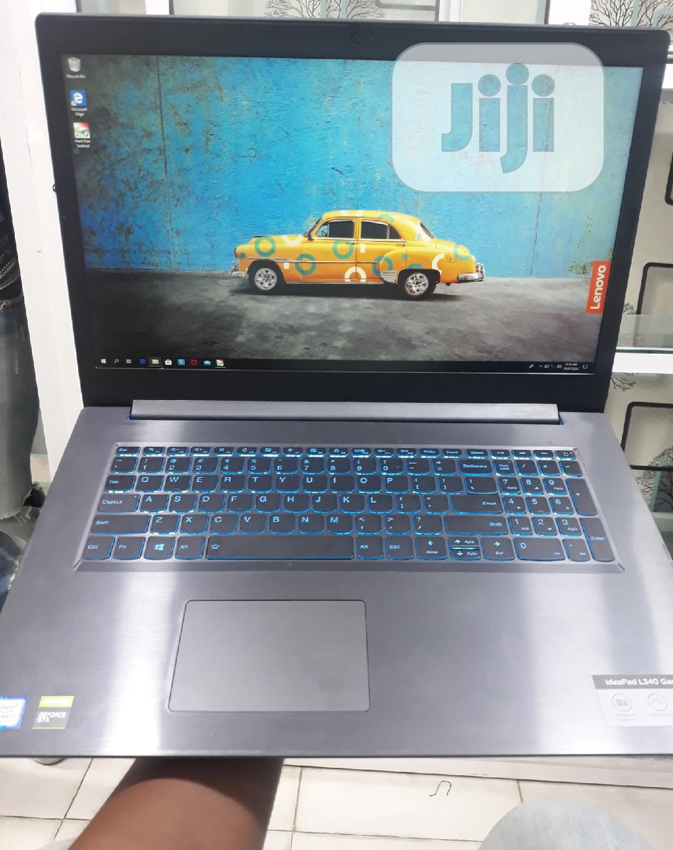 Laptop Lenovo IdeaPad L340 8GB Intel Core i7 HDD 1T