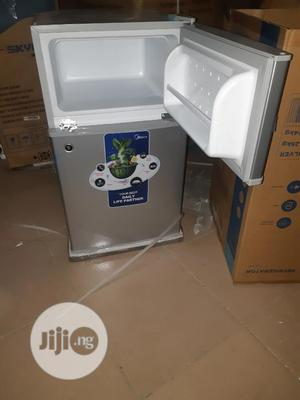 MIDEA Double Door Fridge | Kitchen Appliances for sale in Abuja (FCT) State, Wuse