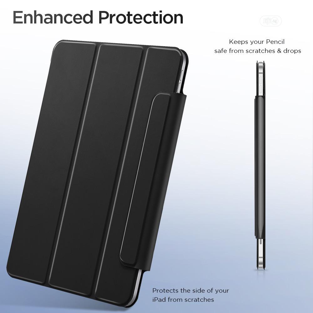 iPad Pro Inch Magnetic Smart Cover Case   Accessories for Mobile Phones & Tablets for sale in Ikeja, Lagos State, Nigeria