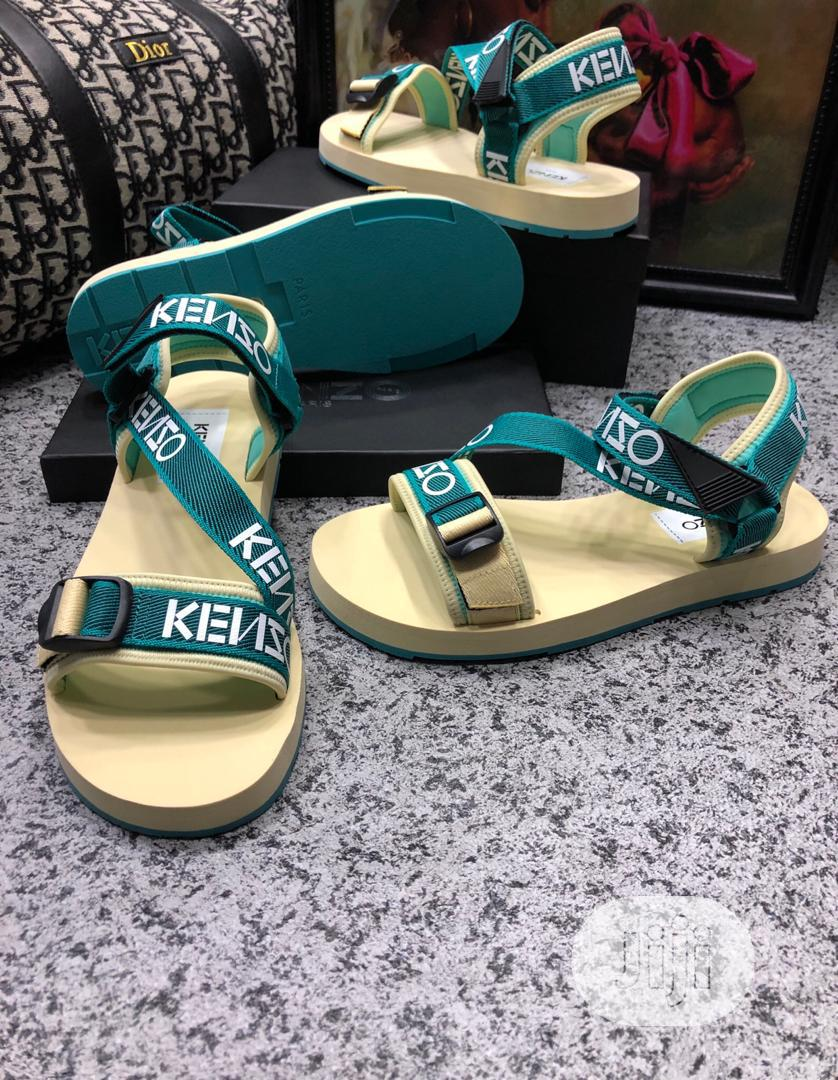 Quality Kenzo Sandals An Slippers