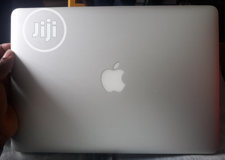 Archive: Laptop Apple MacBook Air 8GB Intel Core i7 SSD 500GB