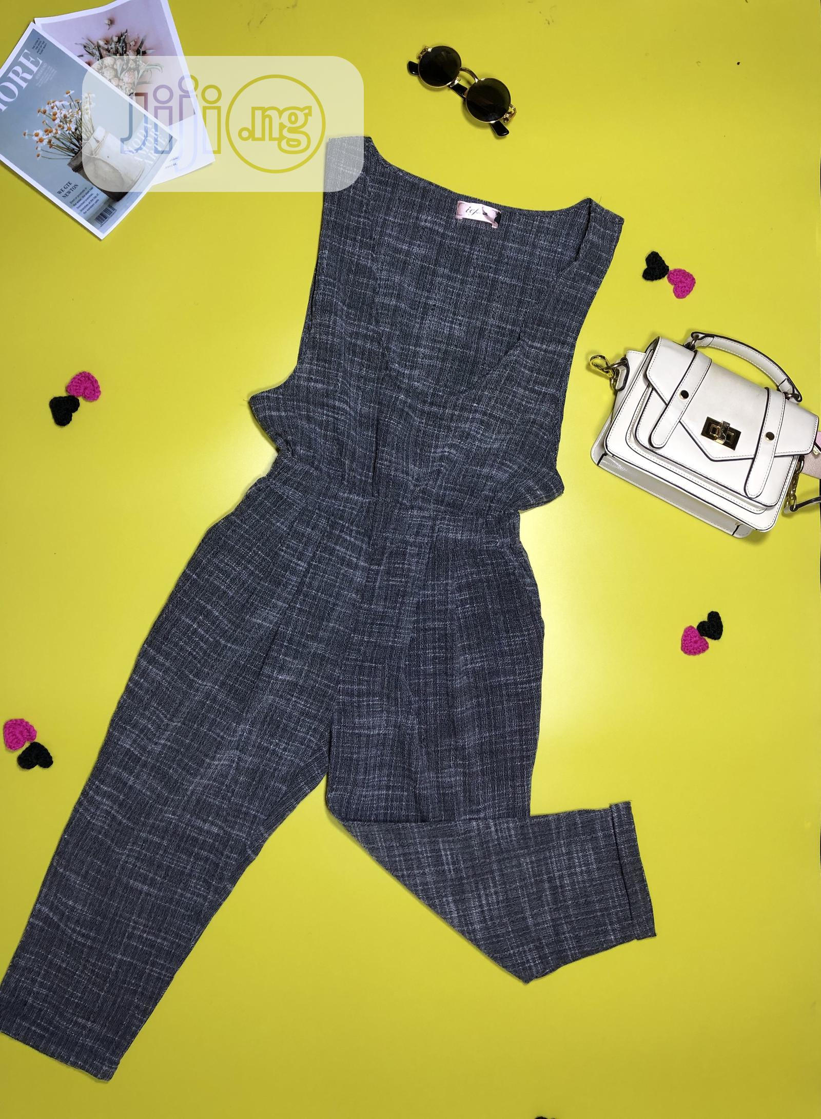 Archive: First Grade Jumpsuit And Playsuits