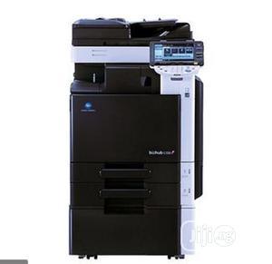 C220 Konica Minolta Direct Image (Di) Printers | Printers & Scanners for sale in Lagos State, Ikeja