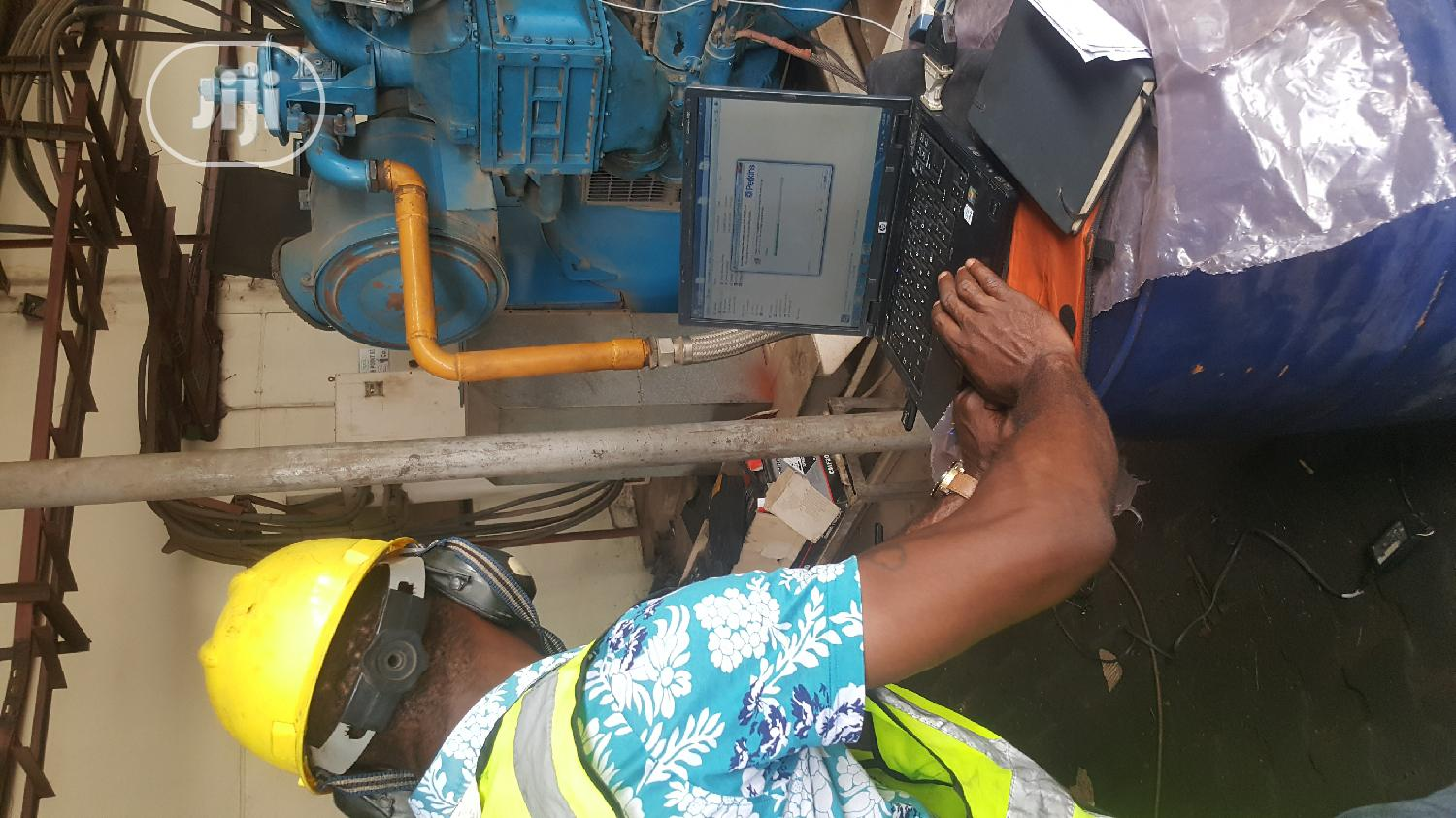 Mechanical Technician | Engineering & Architecture CVs for sale in Ipaja, Lagos State, Nigeria