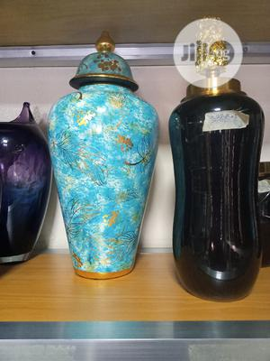 Single Set of Ceramics Vase | Home Accessories for sale in Lagos State, Agege