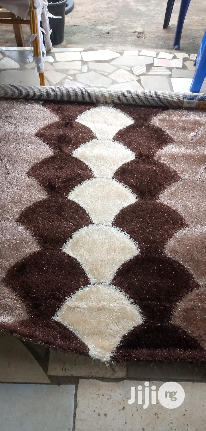 4by6 Rug For Sale   Home Accessories for sale in Benin City, Edo State, Nigeria
