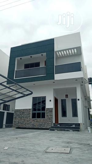 Excellent Contemporary 5 Bedroom Fully-detached Lekki Phase1   Houses & Apartments For Sale for sale in Lagos State, Lekki