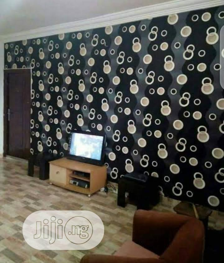 3D Wallpaper Installation | Building & Trades Services for sale in Apo District, Abuja (FCT) State, Nigeria