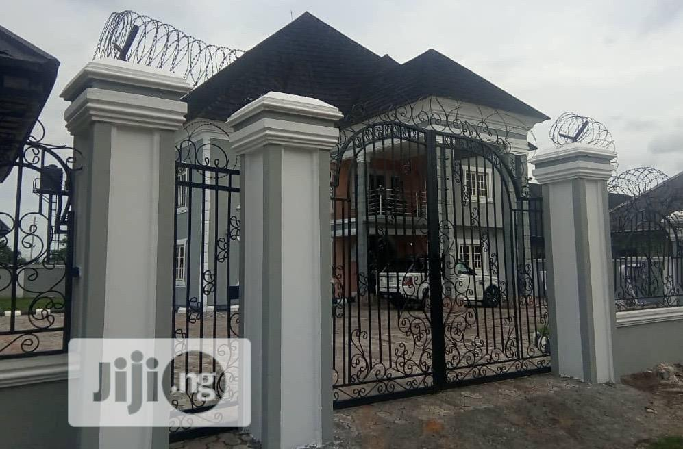 5 Bedroom Duplex With Two Parlour | Houses & Apartments For Sale for sale in Sapele, Delta State, Nigeria