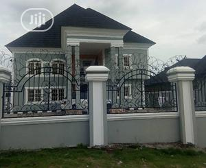 5 Bedroom Duplex With Two Parlour   Houses & Apartments For Sale for sale in Delta State, Sapele