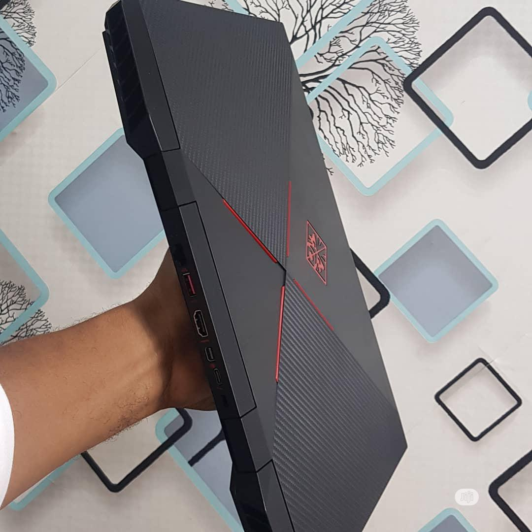 Laptop HP Omen X 16GB Intel Core I7 SSD 256GB | Laptops & Computers for sale in Ikeja, Lagos State, Nigeria