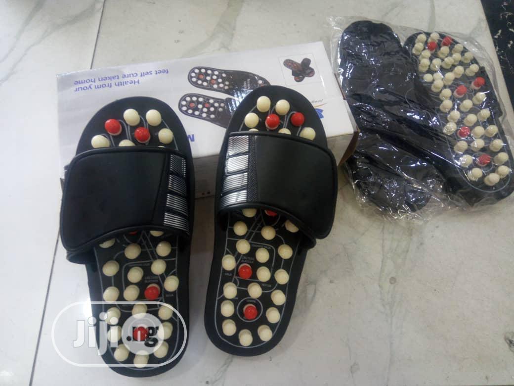 Massage Slippers/Moq-12pcs