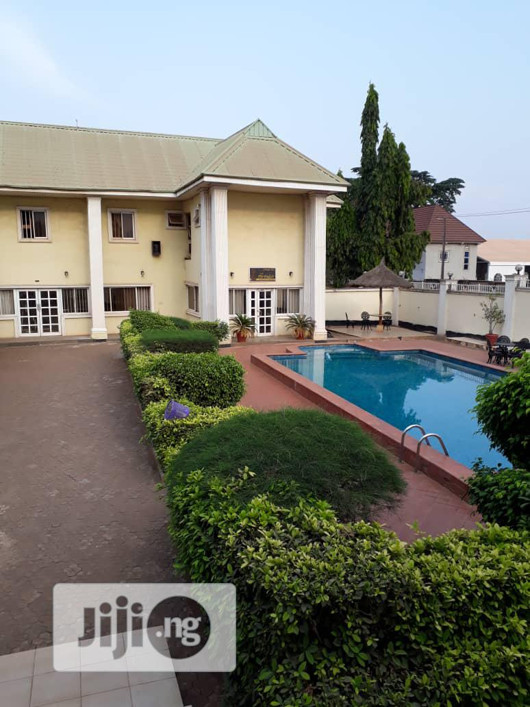 Hotel For Sale In Awka, The Capital City Of Anambra State