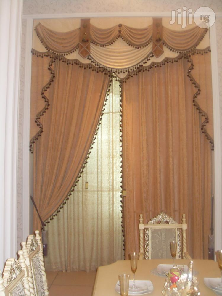 Curtain Home Interior