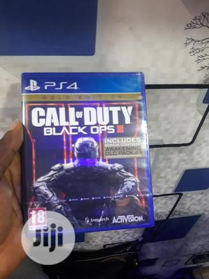Call Of Duty(Black Ops)   Video Games for sale in Lagos State, Ikeja