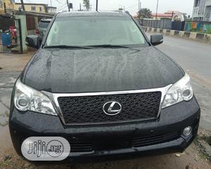 Lexus GX 2012 460 Black   Cars for sale in Lagos State, Amuwo-Odofin