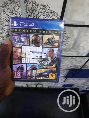 Grand Theft Auto 5 | Video Games for sale in Lagos State, Ikeja