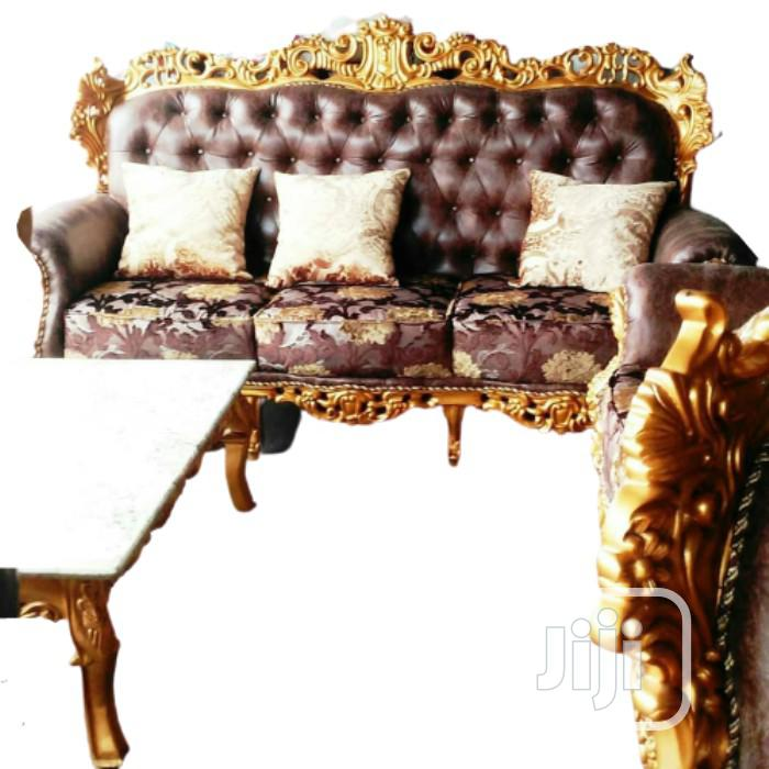 Archive: Royal Chair Complete Set