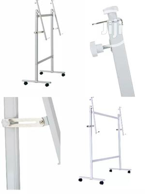 Double Sided White Magnetic Board Stand | Stationery for sale in Abuja (FCT) State, Wuse