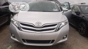 Toyota Venza 2013 Limited AWD V6 Silver | Cars for sale in Abuja (FCT) State, Garki 1