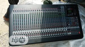 Yamaha MGP 32 Channel Professional Mixer | Audio & Music Equipment for sale in Lagos State, Ojo