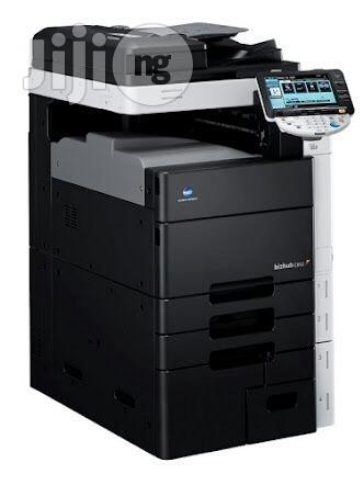 Konica Minolta Bizhub   Printers & Scanners for sale in Alimosho, Lagos State, Nigeria