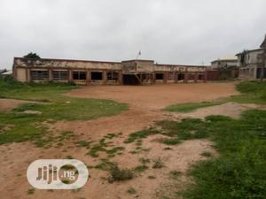 40 Hostel Rooms On 1 Acre Of Land | Commercial Property For Sale for sale in Oyo State, Akinyele