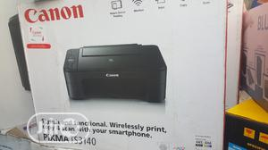 CANON Pixma Ts3140 All In One Printer | Printers & Scanners for sale in Lagos State, Ikeja