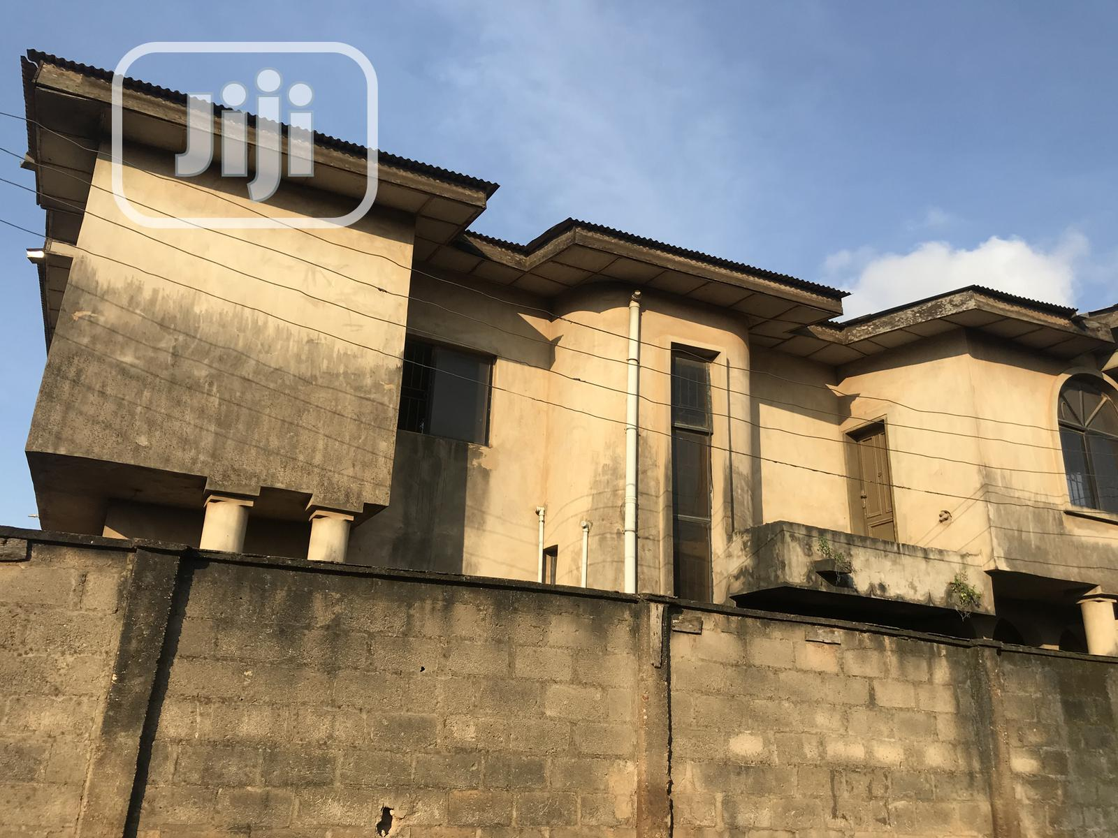 5 Bedroom Duplex At Toyin   Houses & Apartments For Sale for sale in Ifo, Ogun State, Nigeria