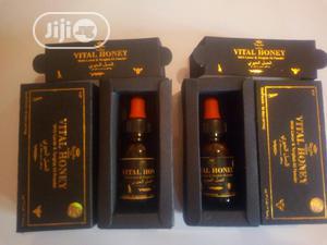 #98% Dose Vital Natural Honey Dropper Enlargement, Delay   Sexual Wellness for sale in Lagos State, Ikoyi