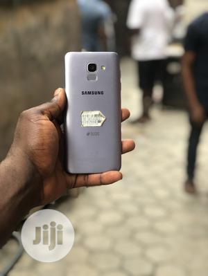 Samsung Galaxy J6 32 GB White | Mobile Phones for sale in Lagos State, Ikeja