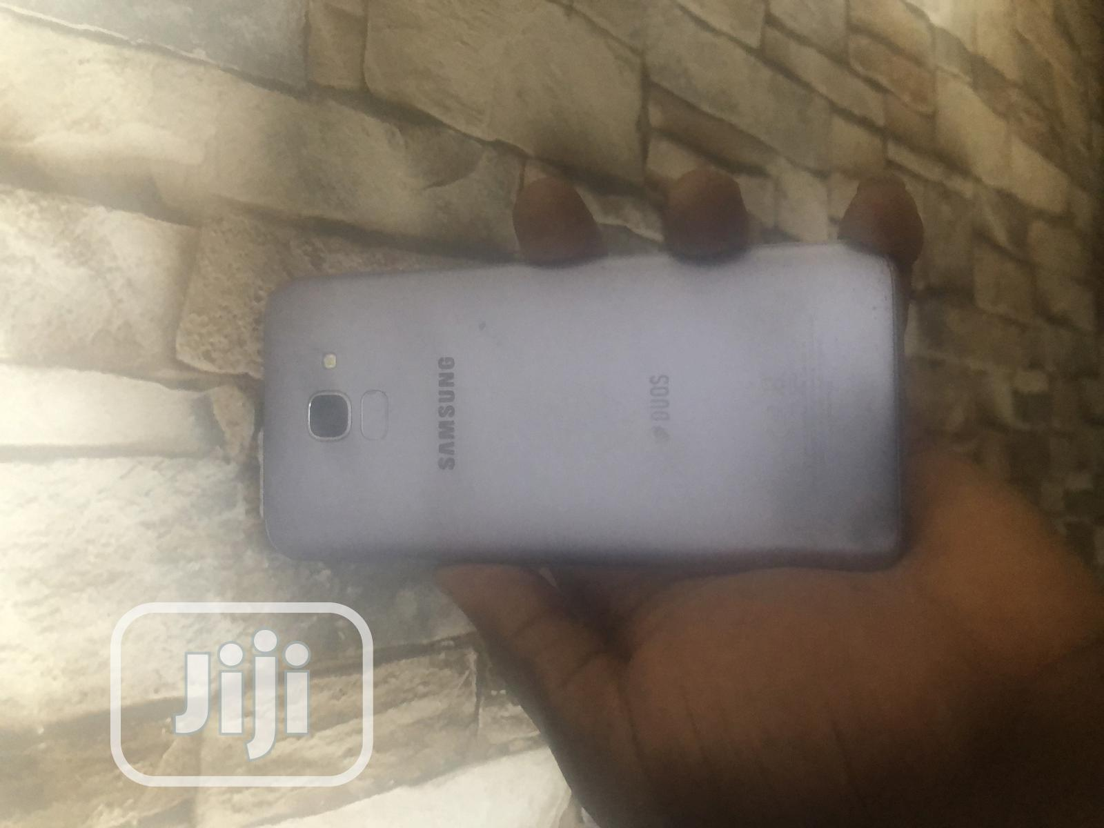 Samsung Galaxy J6 32 GB White | Mobile Phones for sale in Ikeja, Lagos State, Nigeria