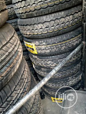 All Kinds of Dunlop Tyre Car and Jeep Tyres | Vehicle Parts & Accessories for sale in Lagos State, Lagos Island (Eko)