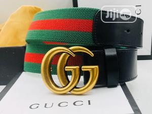 Gucci Designers Belt   Clothing Accessories for sale in Lagos State, Lagos Island (Eko)